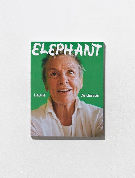 1001403 ELEPHANT ISSUE 46