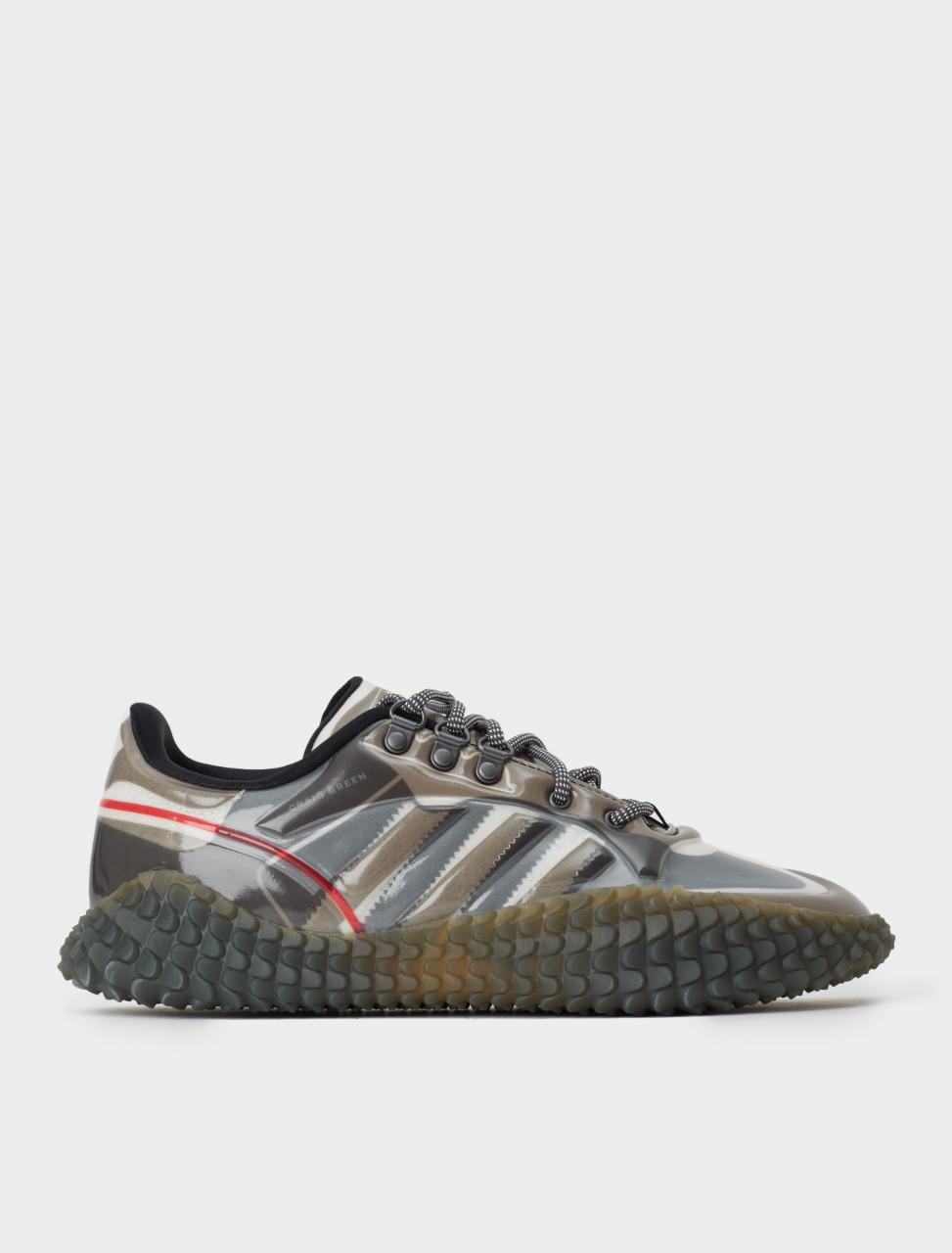Adidas x Craig Green POLTA AKH I Sneaker in Black