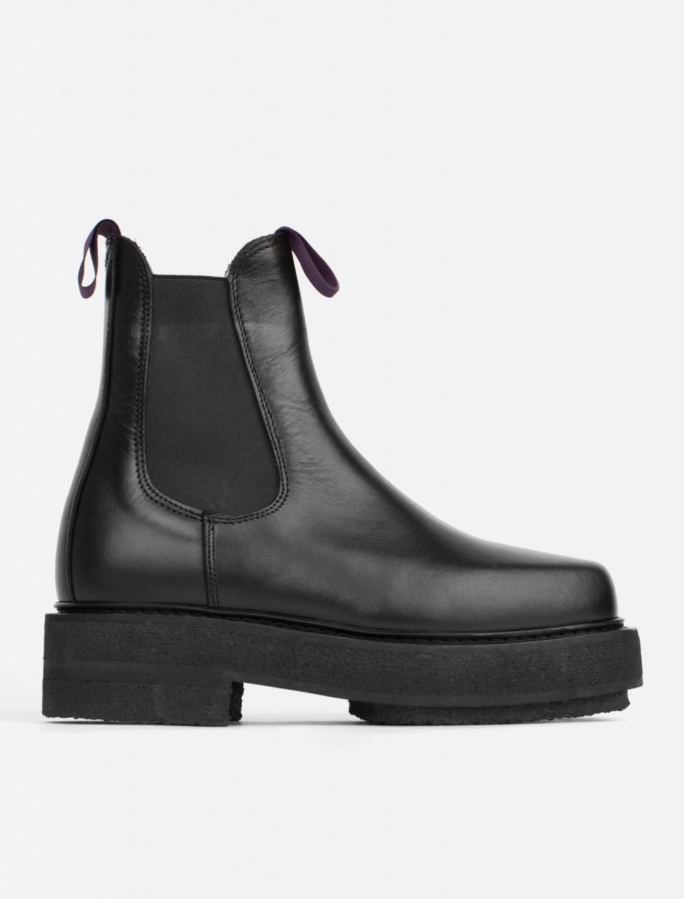 Ortega Leather Boot