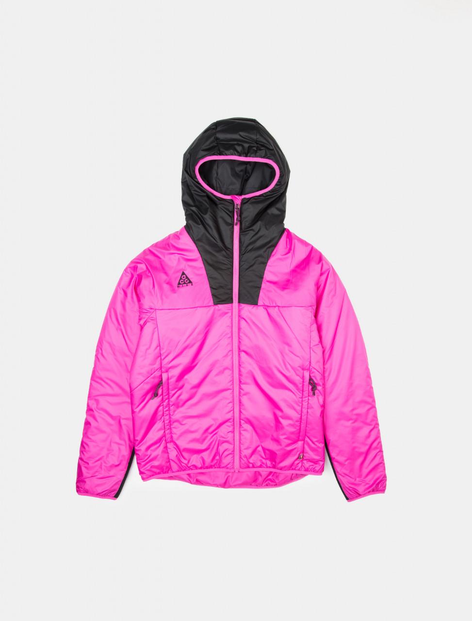 ACG Primaloft Hooded Jacket