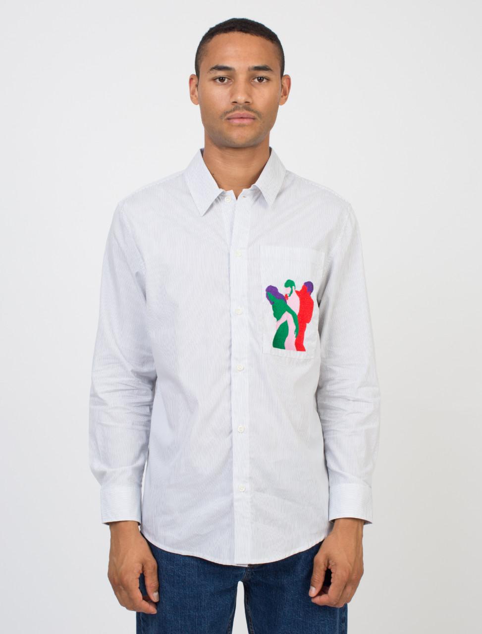 Pulp Friction Shirt