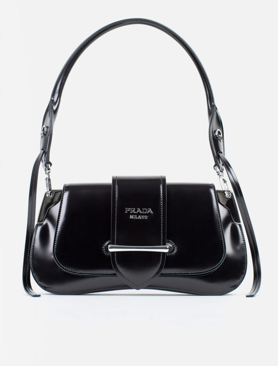 Prada Logo Handbag