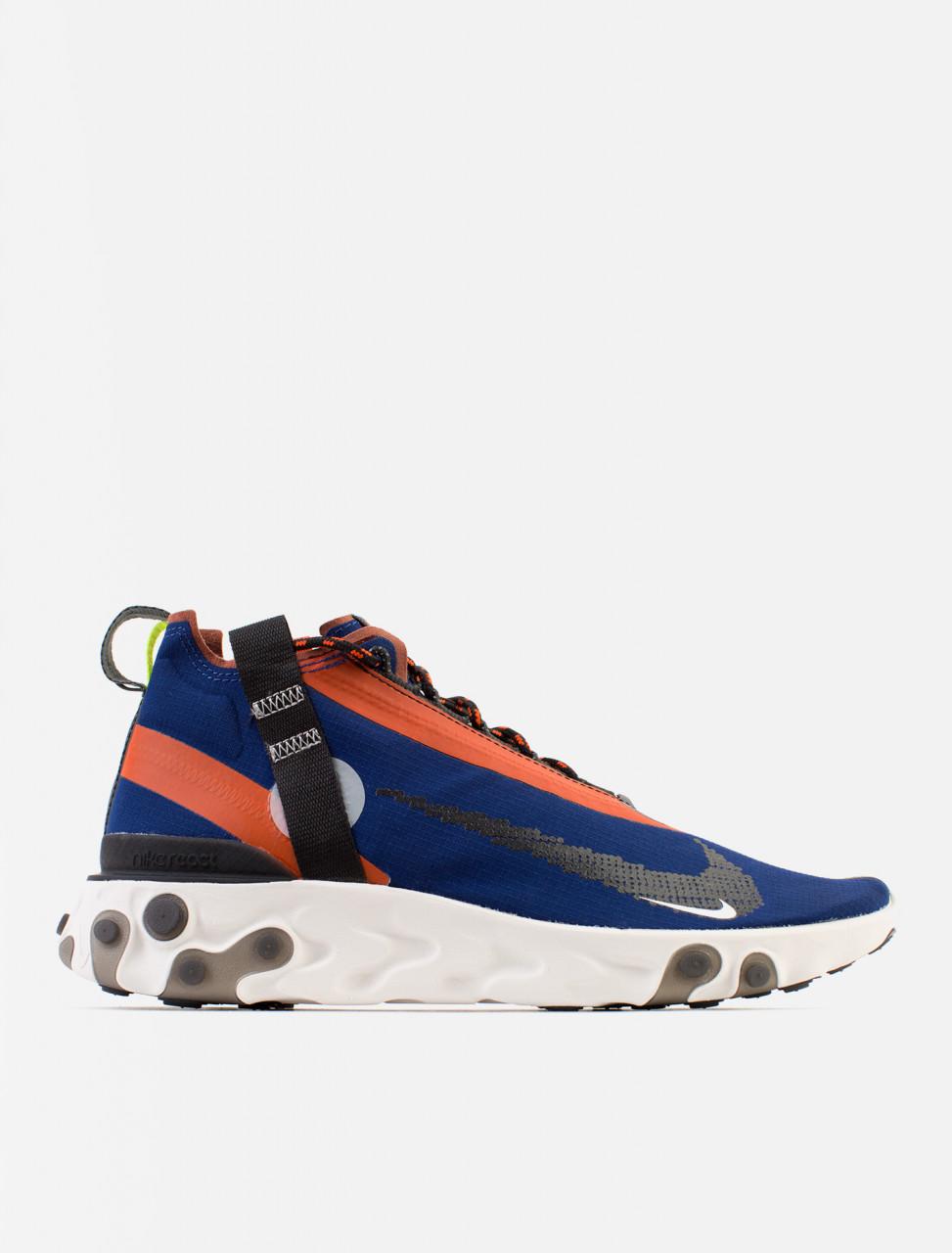 React Mid WR ISPA Sneaker