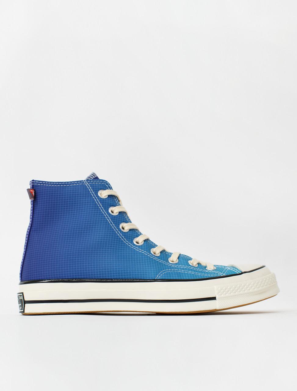Gradient Primaloft Chuck 70 High Sneaker