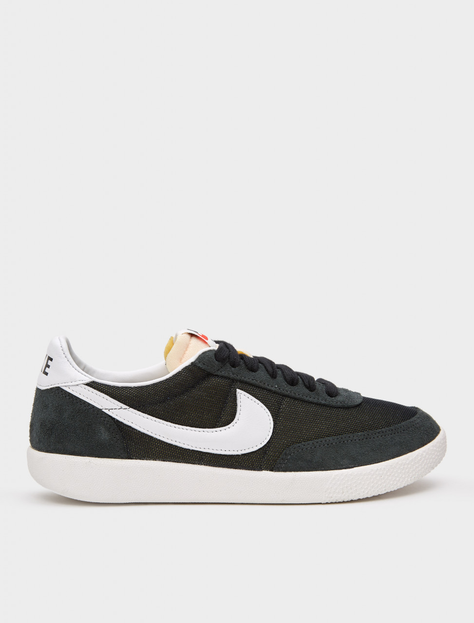 149-DC1982-001 NIKE KILLSHOT SP BLACK WHITE OFF