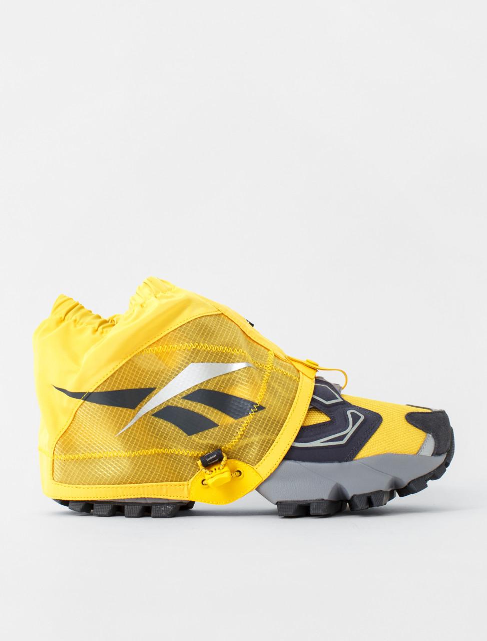 Instapump Fury Trail Shroud Sneaker