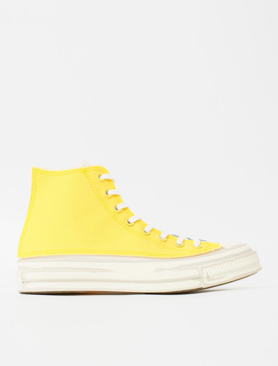 x Joshua Vides Chuck 70 HI Sneaker