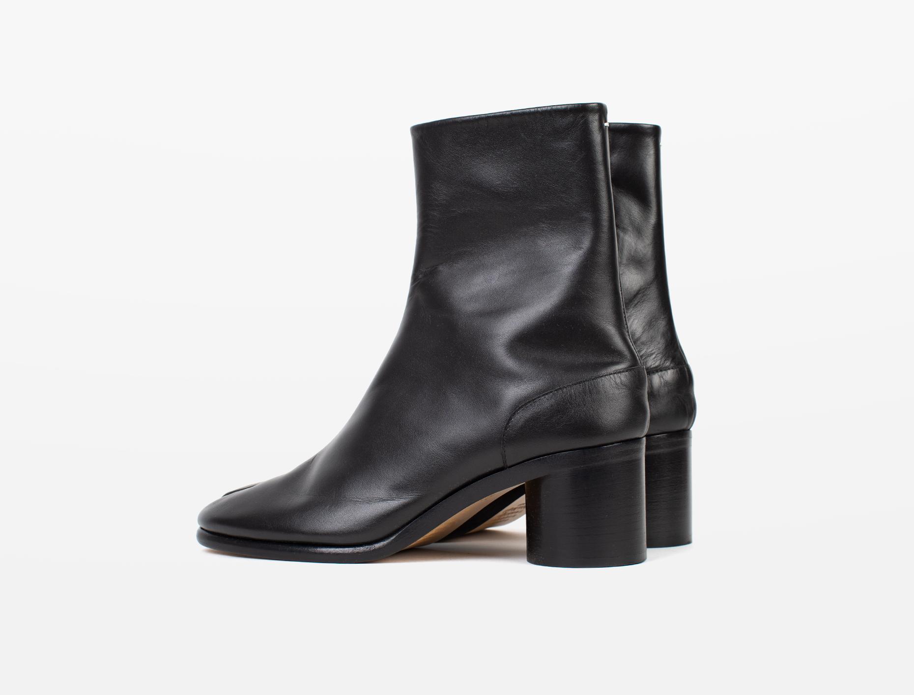 maison margiela tabi boots sale