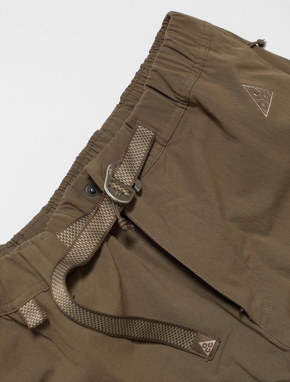 Nike ACG Cargo Shorts - BLACK   Subtype