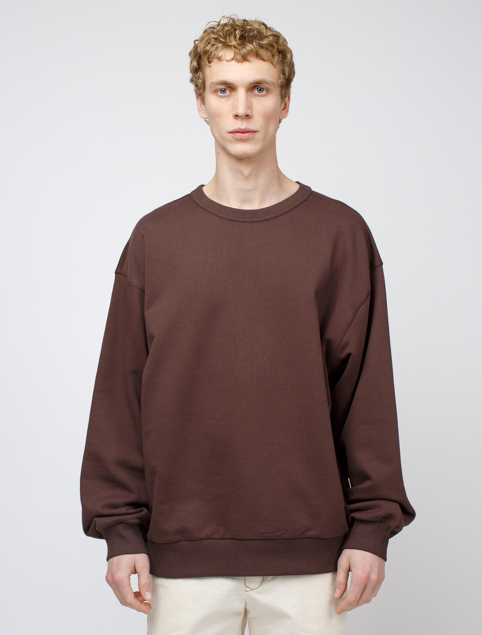 Haston Sweater