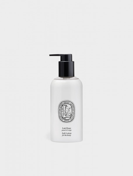 337-SBODYLOTION DIPTYQUE SOFT LOTION FOR THE BODY