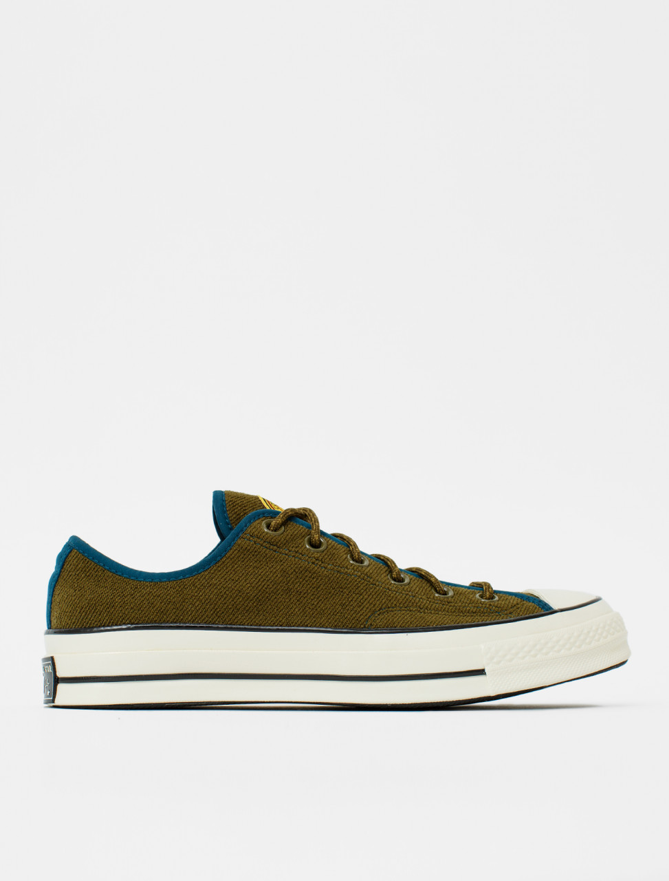 East Village Explorer Chuck 70 Low Sneaker