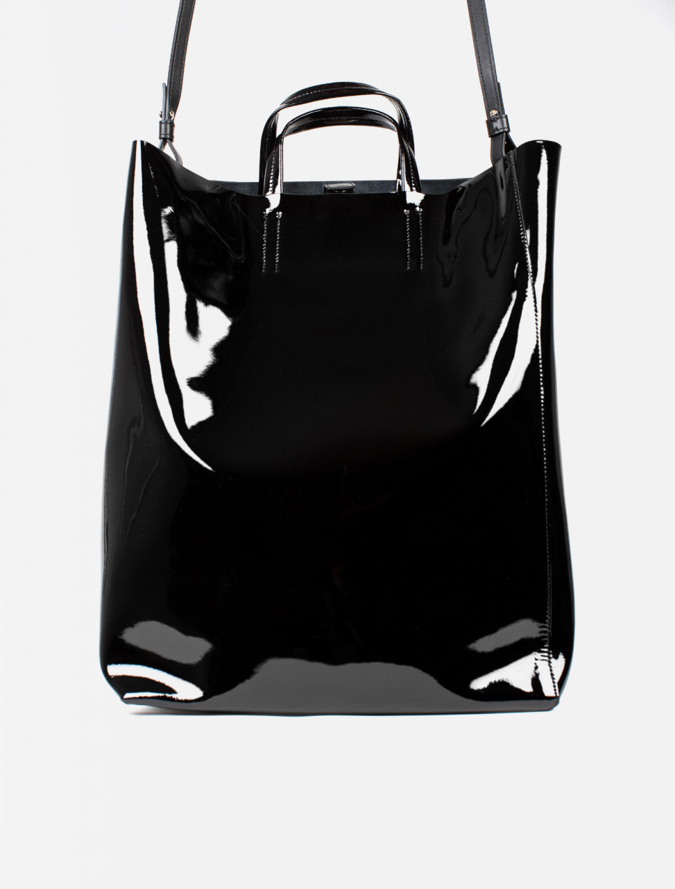 Baker Patent Large Bag