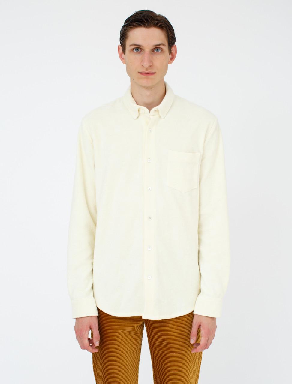 Leo Bathrobe Shirt