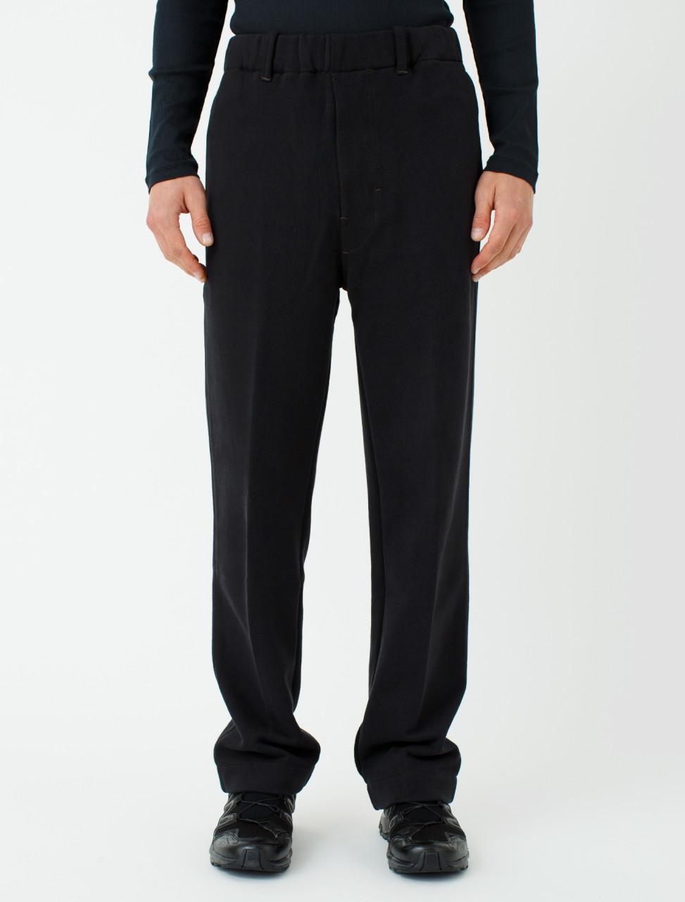 Jersey Chino Trouser