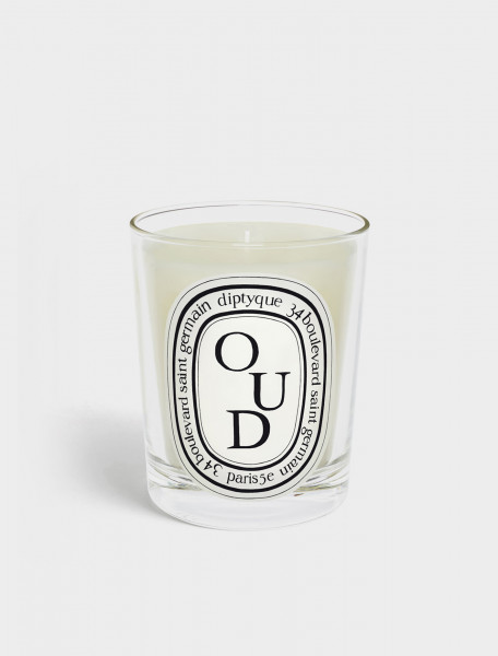 Oud Standard Candle 190 g