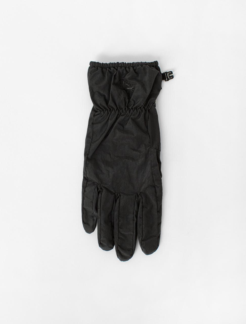 Gloves in Dark Grey