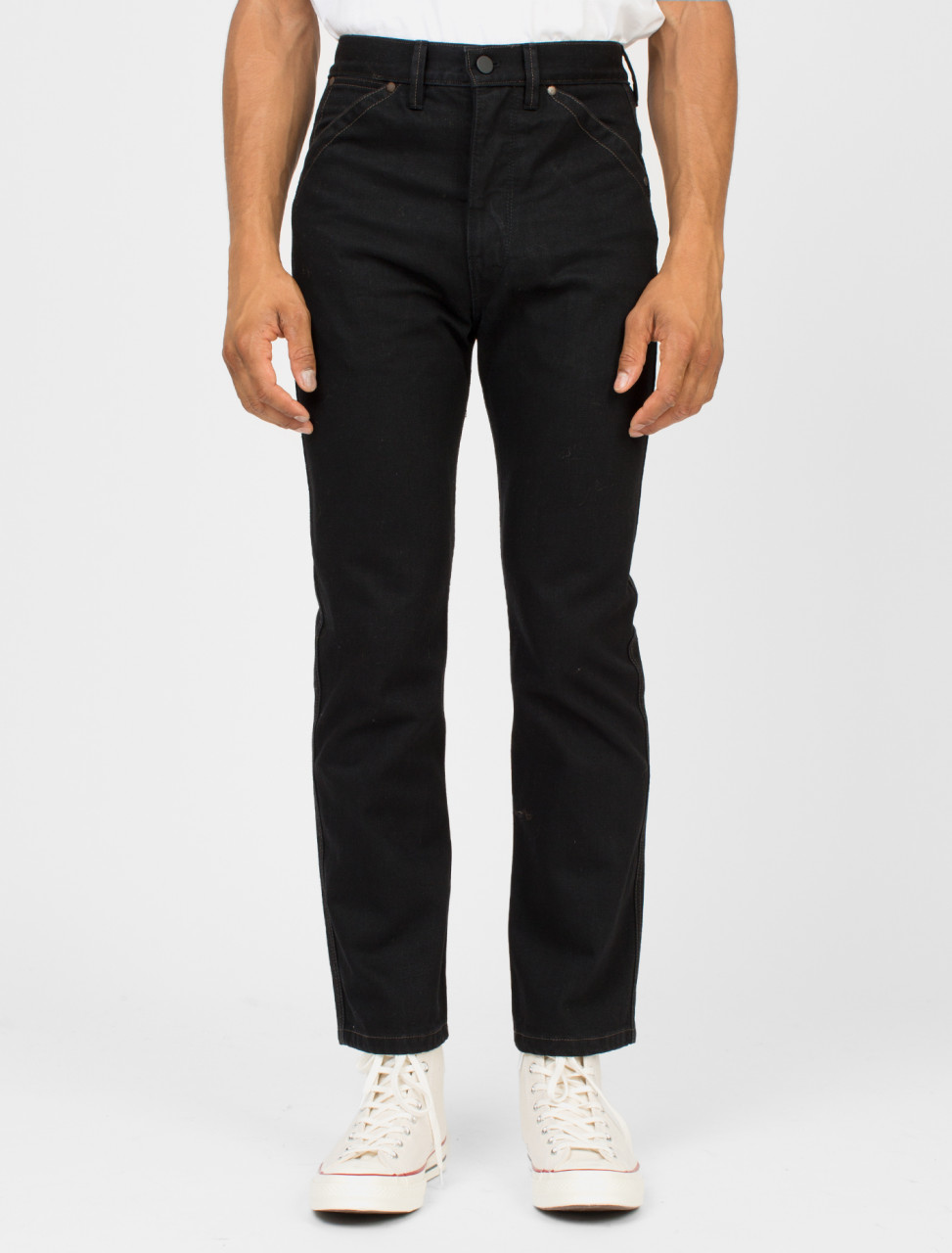 5-Pocket Trouser