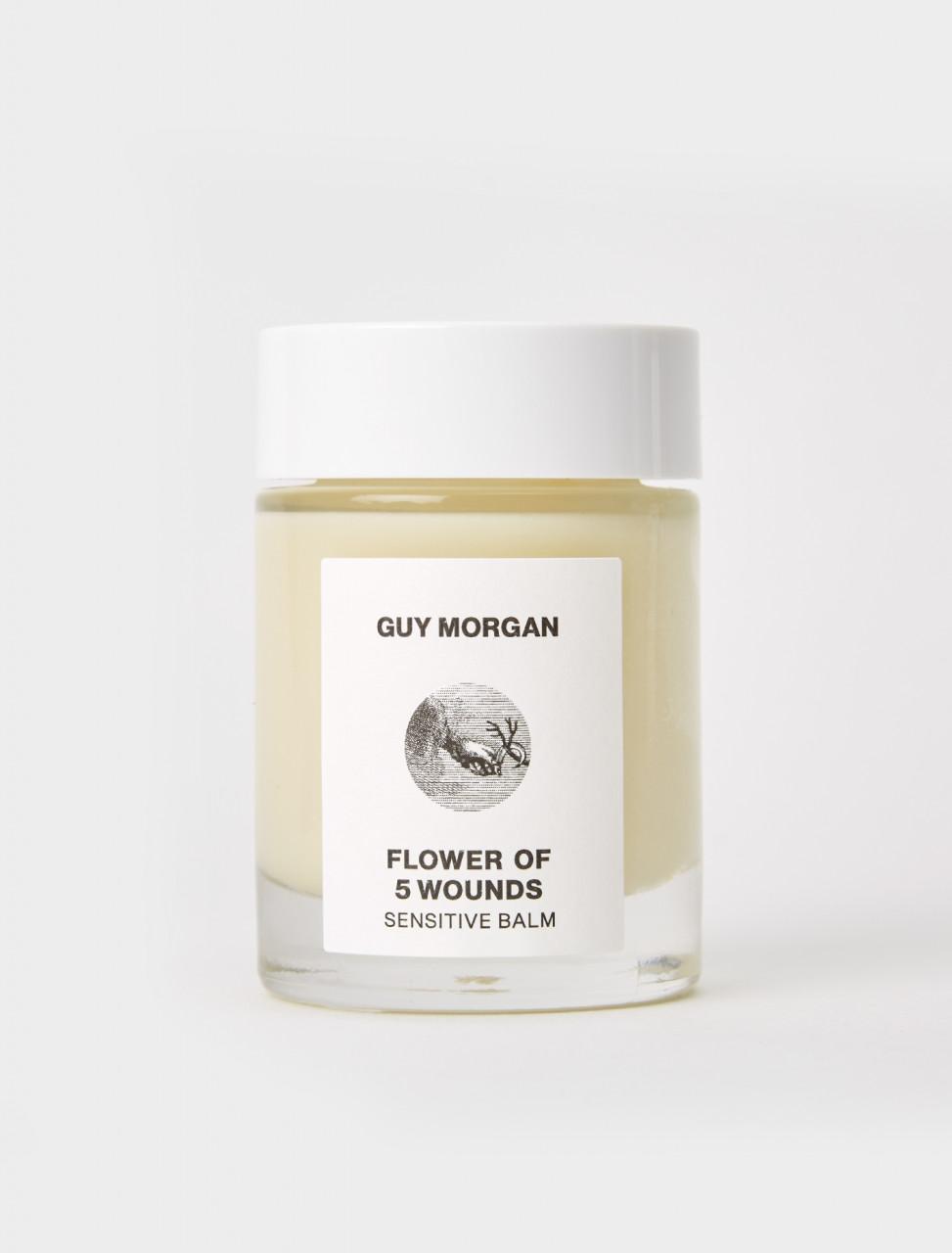 FO5WB GUY MORGAN FLOWER OF 5 WOUNDS SENSITIVE BALM 50G