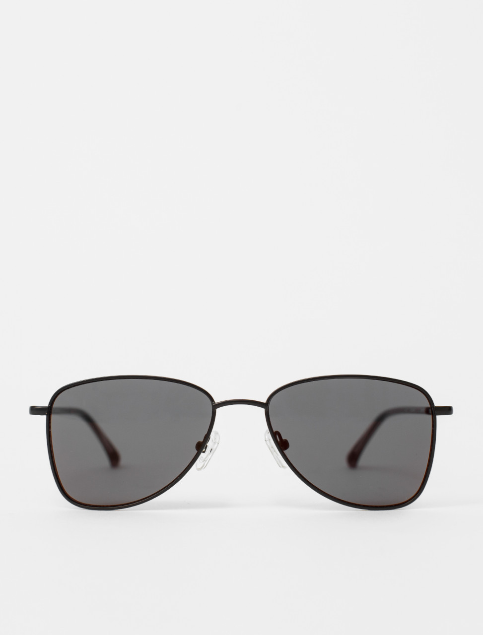 Dries van Noten Steel Frame Sunglasses