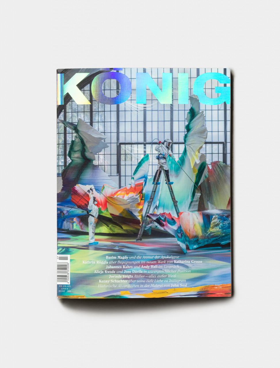 419263860500207 KONIG MAGAZINE ISSUE 7