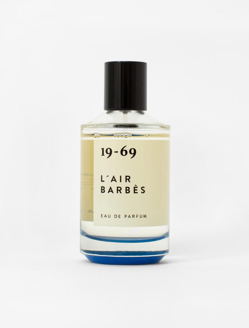 LÀIR BARBÈS Eau de Parfum 100 ml