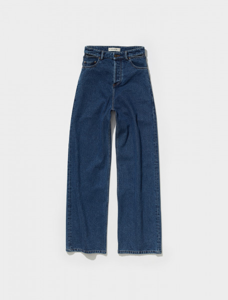 JEAN30 S21 D22 Y PROJECT CLASSIC PEEP SHOW JEAN IN NAVY