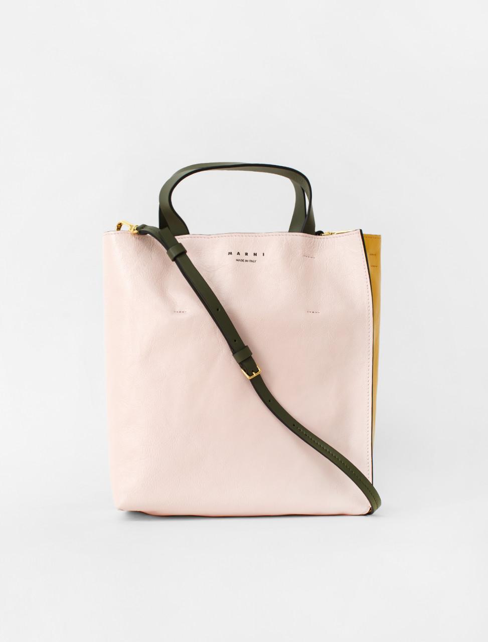 Museo Soft Shopping Bag