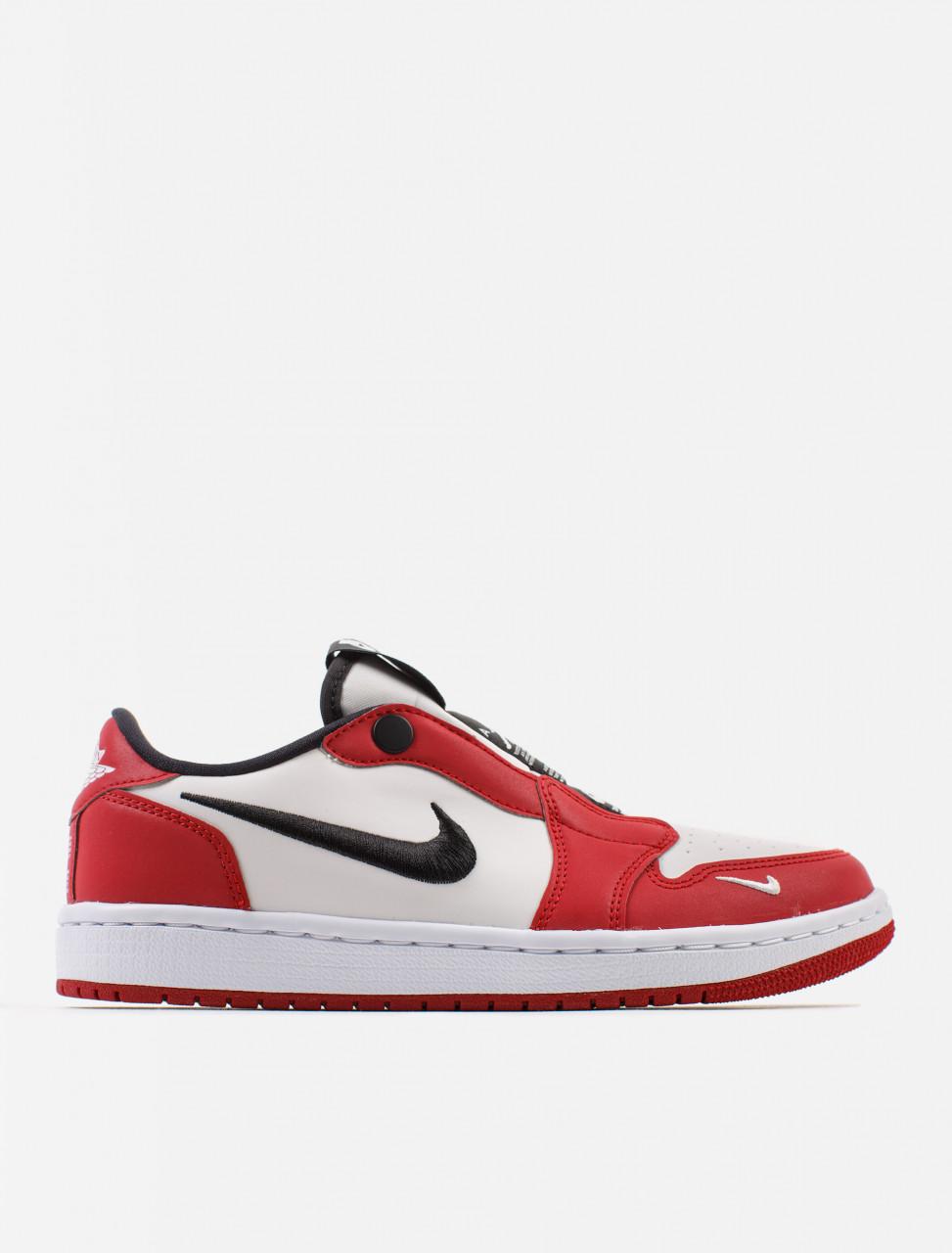 9159e6224cce Nike x Sheila Rashid Air Jordan 1 Retro Low Sneaker