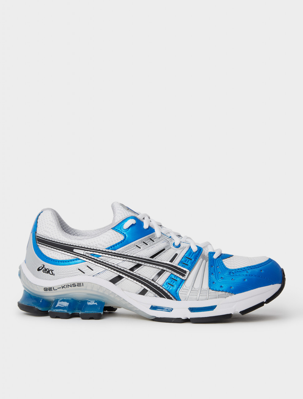 1021A117-400 ASICS GEL KINSEI OG BLUE BLACK