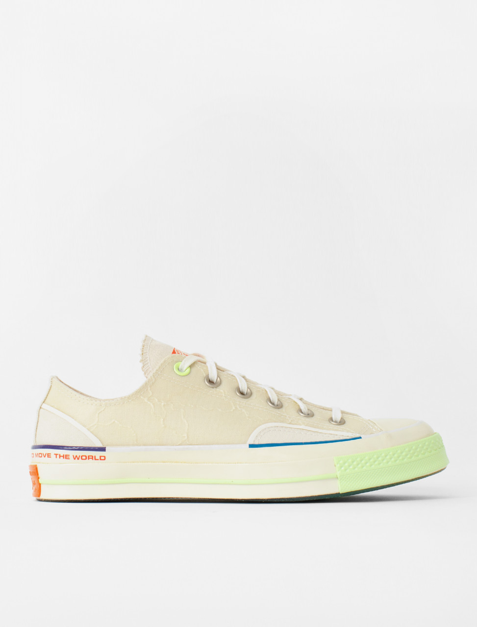 x Pigalle Chuck 70 Low Sneaker
