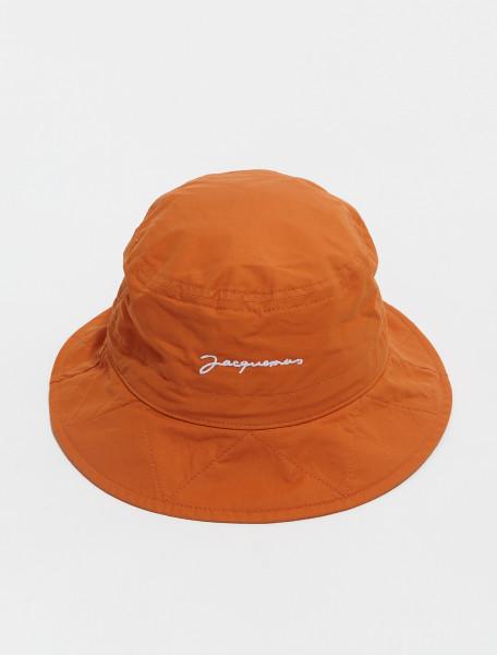 Le Bob Picchu in Orange