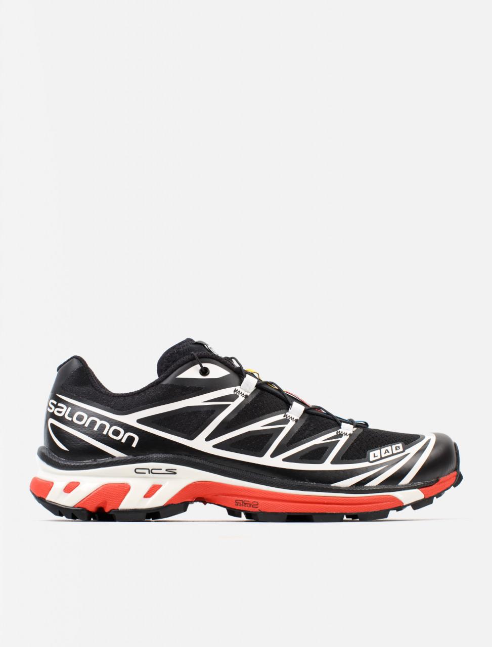 S/LAB XT-6 SOFTGROUND LT ADV Sneaker