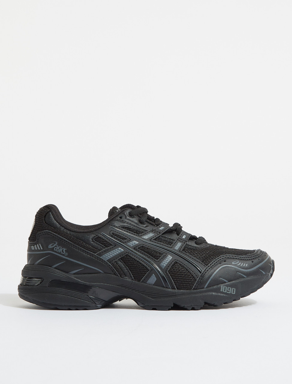 1021A275-001 ASICS GEL 1090 BLACK