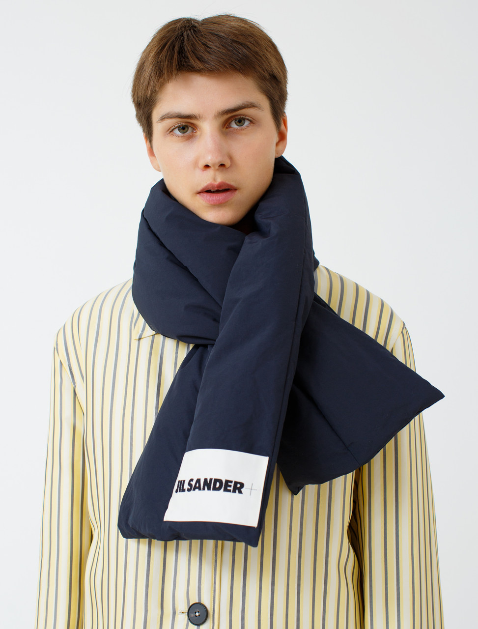 Down Scarf
