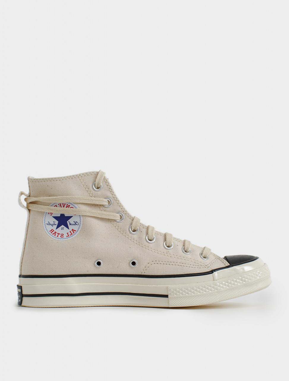 x Fear of God Chuck 70 High Sneaker