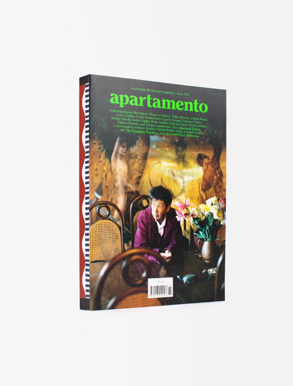 Apartamento - Issue #23