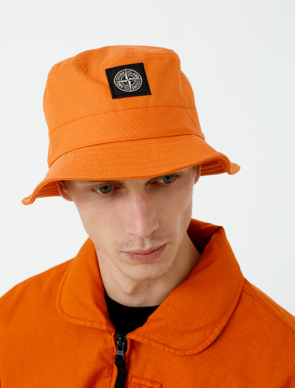 Hat in Orange