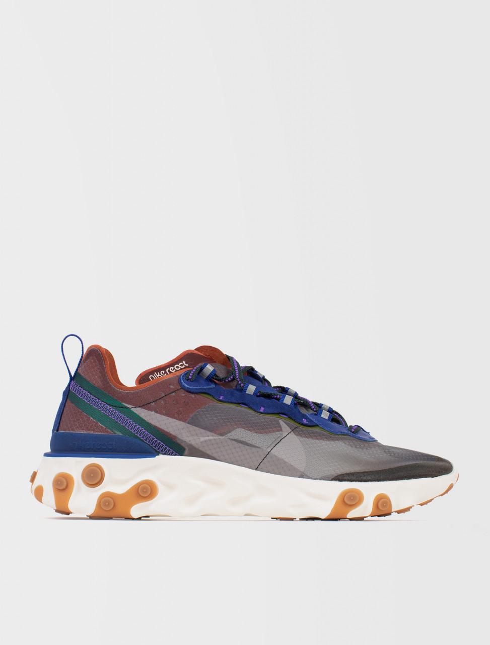 React Element 87 Sneaker