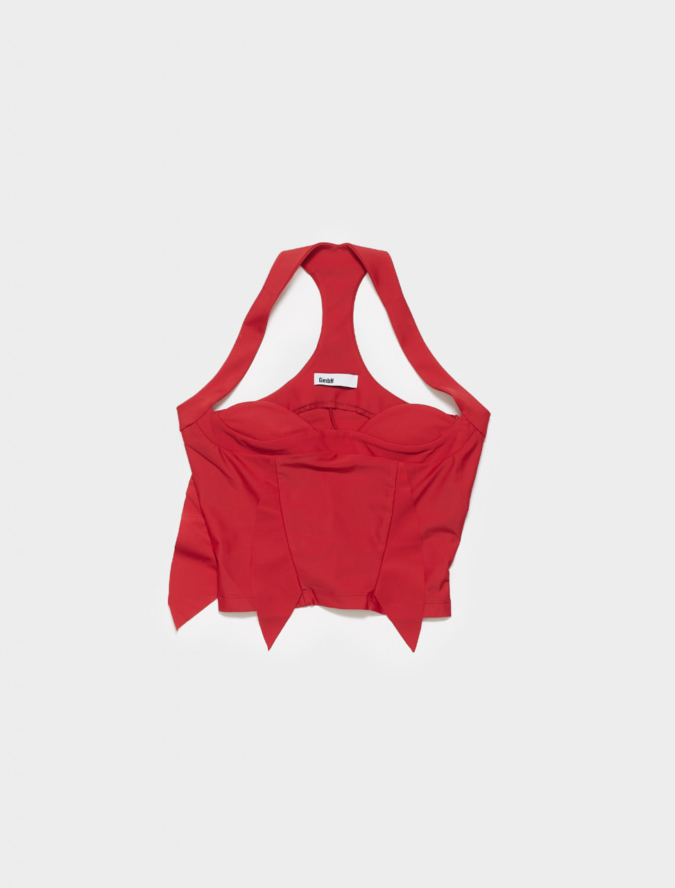LALE_W-RED GMBH LALE TOP RED
