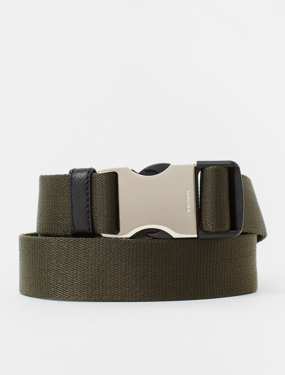 Nylon Fabric Belt