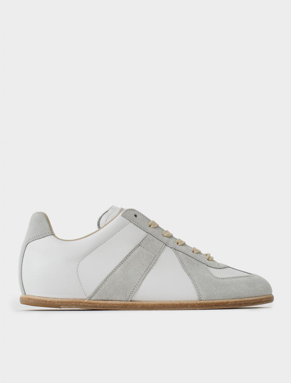 Replica Sneakers in Off White