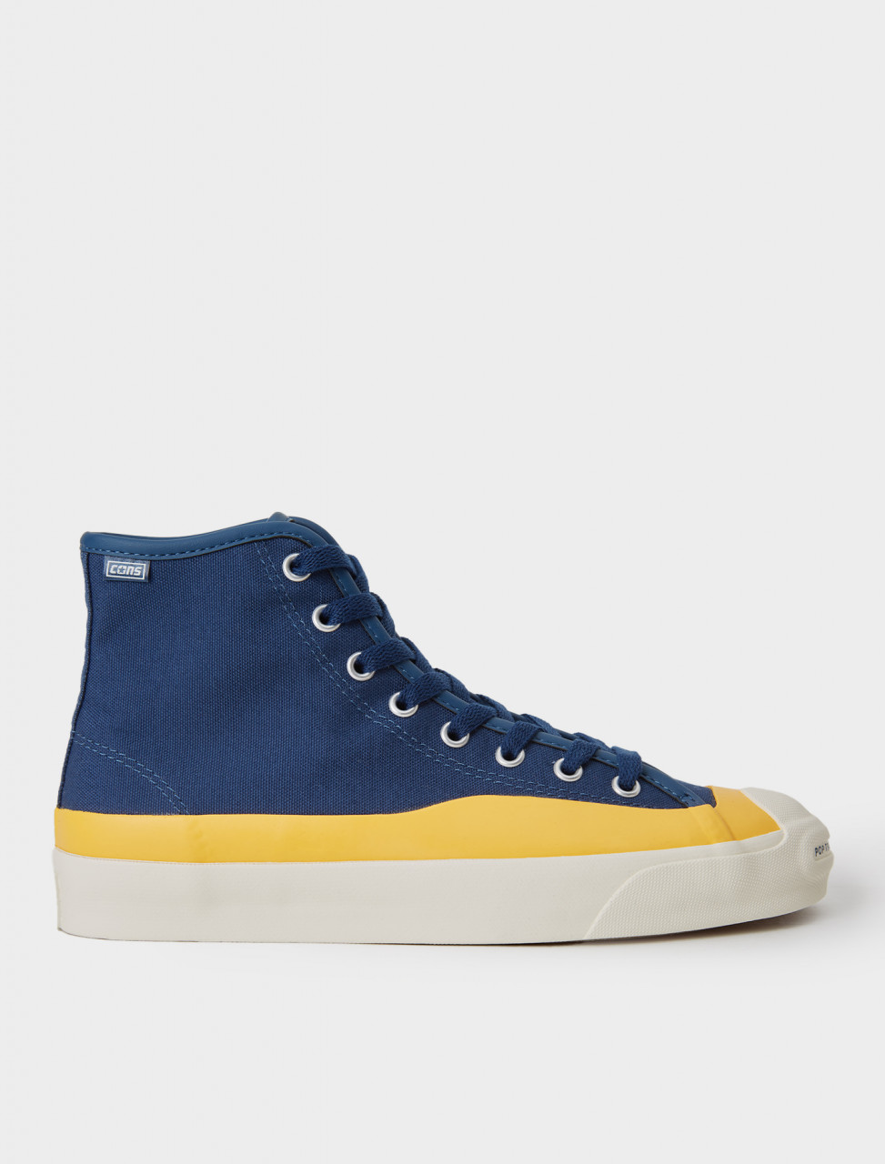 x Pop Trading Company Jack Purcell High Sneaker
