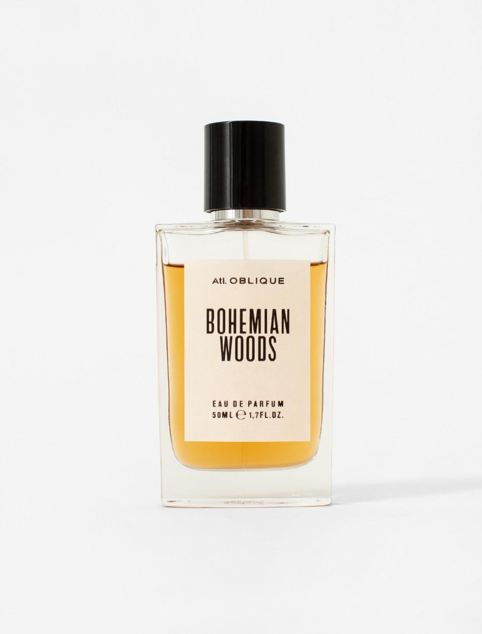 Bohemian Woods Eau de Parfum