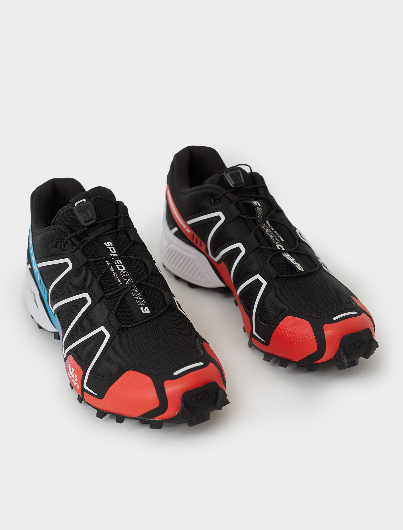 salomon speedcross 3 red 6000 precio