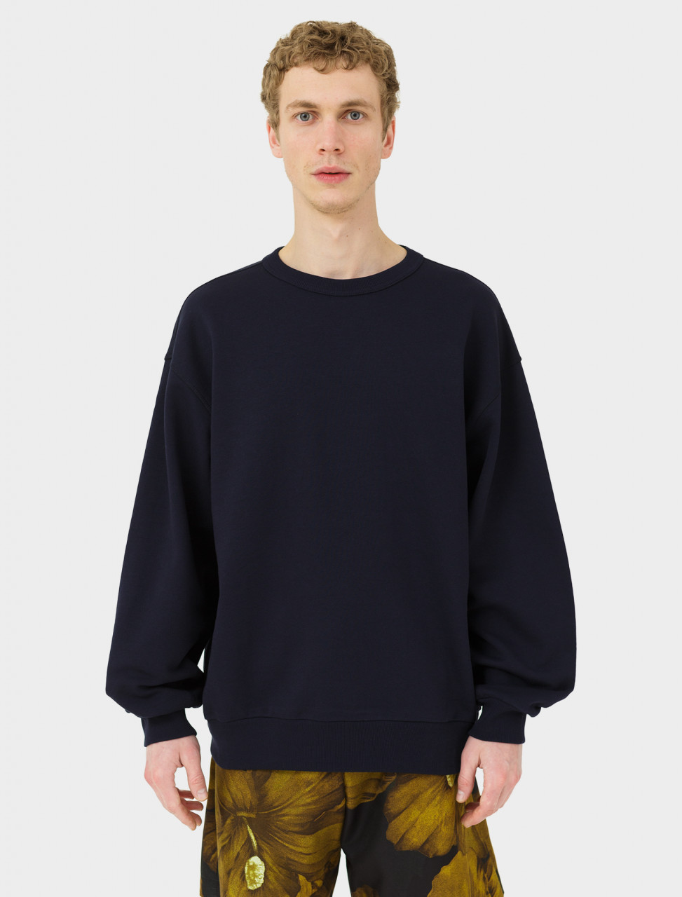 Hoxto Sweater
