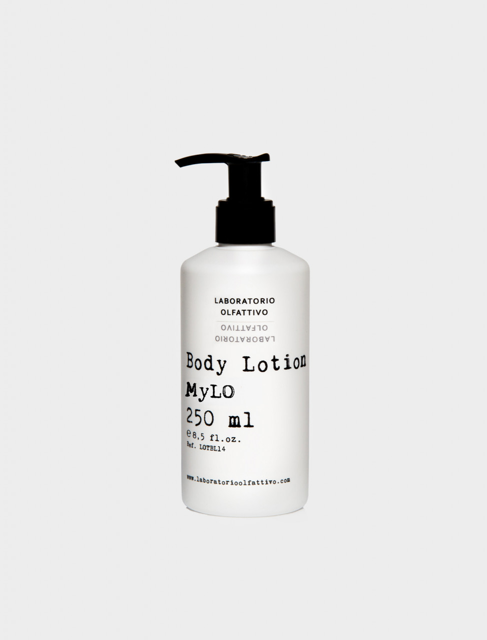 339-LOTBL14 LABORATORIO OLFATTIVO BODY LOTION MYLO 250ML 8050043469137