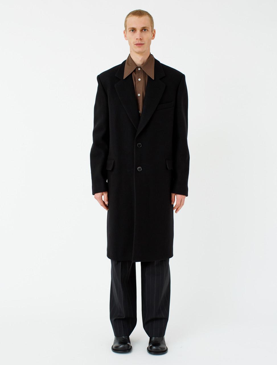 Rabbe Coat