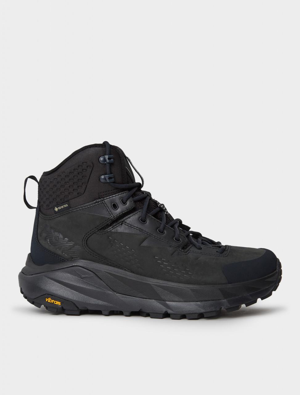 Hoka One One Sky Kaha Goretex Boot in Black