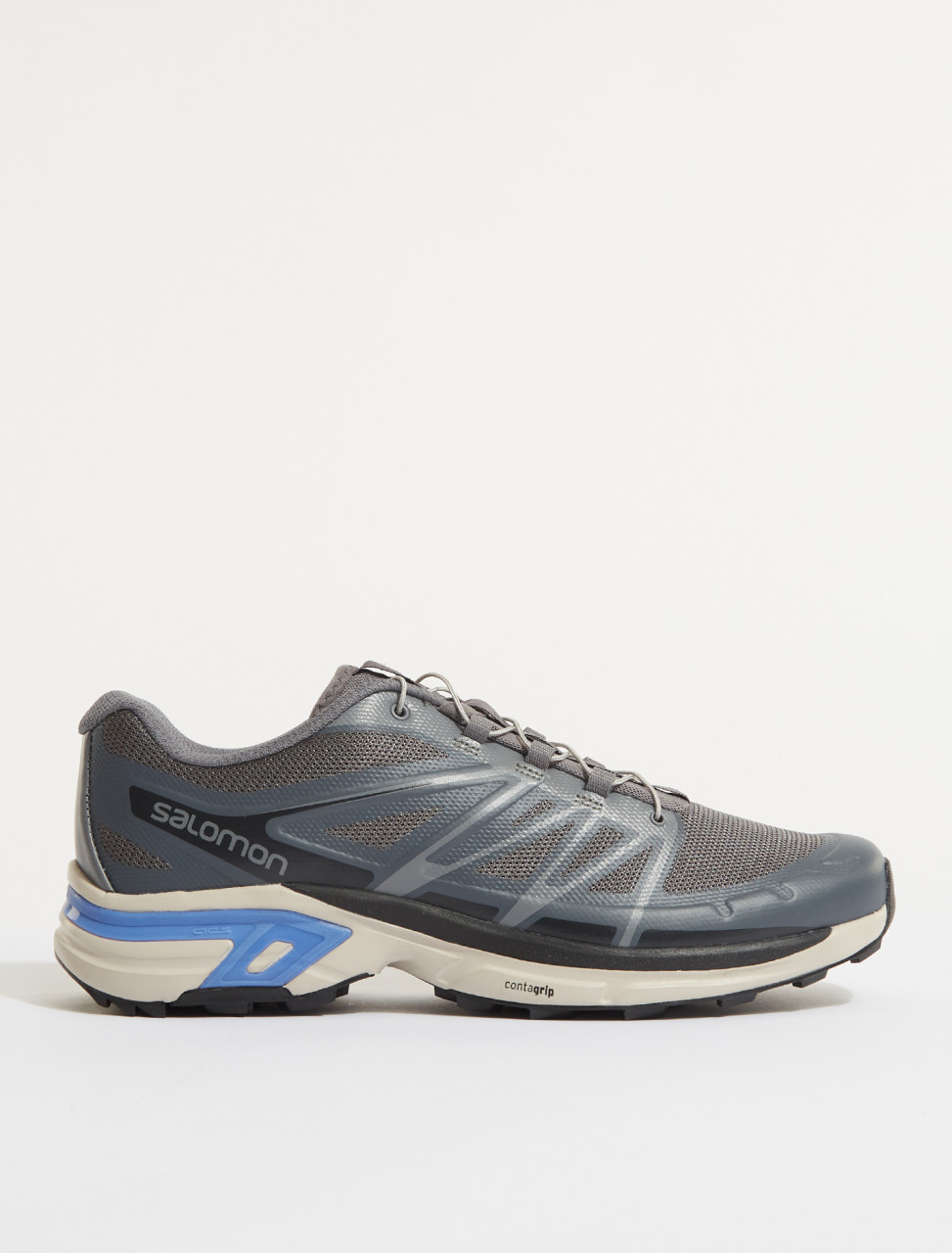 L41396100 SALOMON XT WING 2 ADVANCED QUIET SHADE SILVER CLOUD BAJA BLUE